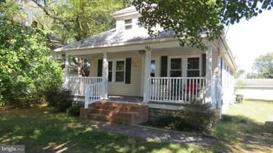 507 Lincoln Avenue, Salisbury, MD 21801 - #: MDWC110348