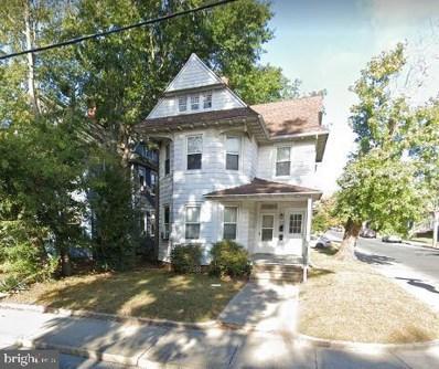 810 N Division Street UNIT A & B, Salisbury, MD 21801 - #: MDWC110428
