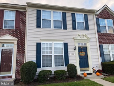 1019 Meadow View Drive, Salisbury, MD 21804 - MLS#: MDWC110460