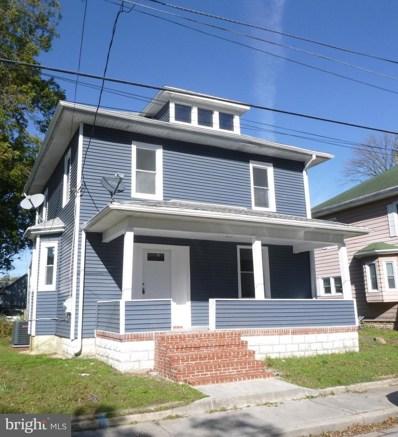 403 E Pine Street, Delmar, MD 21875 - #: MDWC110538