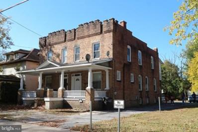 802 N Division Street, Salisbury, MD 21801 - #: MDWC110616