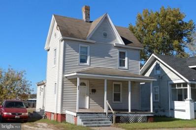 806 S Division Street, Salisbury, MD 21801 - #: MDWC110618