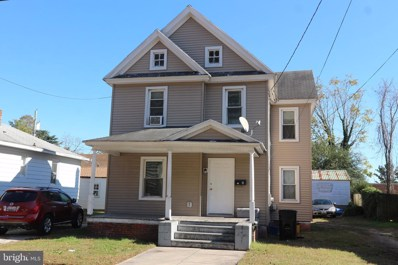 703 Smith Street, Salisbury, MD 21801 - #: MDWC110624