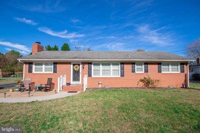 133 Coulbourn Drive, Salisbury, MD 21804 - #: MDWC110682