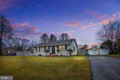 310 Brookview Drive, Salisbury, MD 21804 - MLS#: MDWC110710