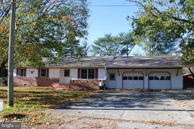106 Heartwood Drive, Salisbury, MD 21804 - #: MDWC110756