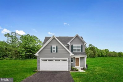 9342 Mulligan Way, Delmar, MD 21875 - #: MDWC110842