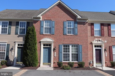 603 Wye Oak Drive, Fruitland, MD 21826 - MLS#: MDWC110860