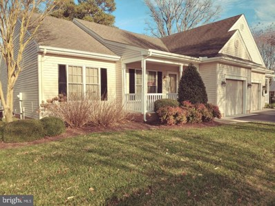 103 Village Oak Drive, Salisbury, MD 21804 - #: MDWC110942