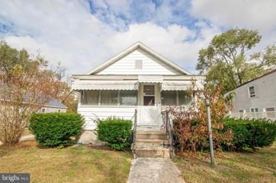 511 Collins Street, Salisbury, MD 21801 - MLS#: MDWC111012
