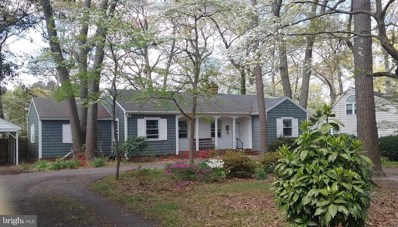 118 Lakeview Drive, Salisbury, MD 21804 - #: MDWC111354