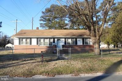 1200 Kiowa Avenue, Salisbury, MD 21801 - #: MDWC111356