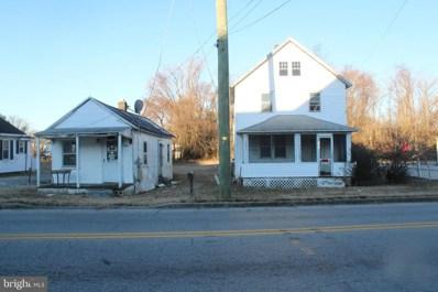 1008 Lake Street, Salisbury, MD 21801 - #: MDWC111438