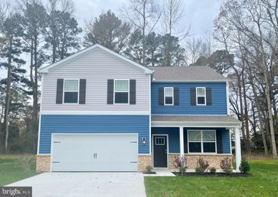 1808 Ocean Shore Lane, Salisbury, MD 21801 - #: MDWC111564