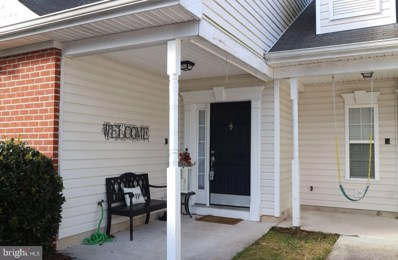 9103 Clubhouse Drive, Delmar, MD 21875 - #: MDWC111652