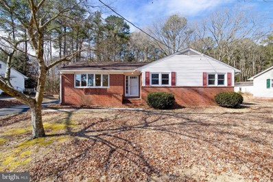 1520 Magnolia Drive, Salisbury, MD 21804 - #: MDWC111764
