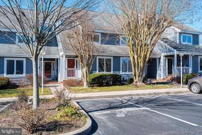 636 River Oak Court UNIT A3-BS, Salisbury, MD 21801 - #: MDWC111818