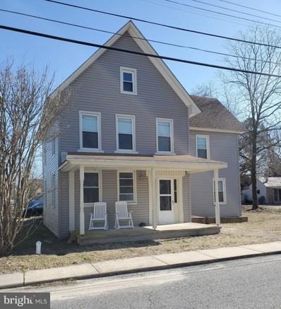 501 Main Street, Sharptown, MD 21861 - #: MDWC111922