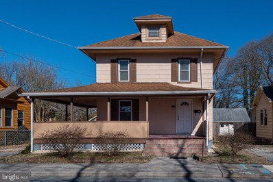 211 Marshall Street, Salisbury, MD 21801 - #: MDWC111944