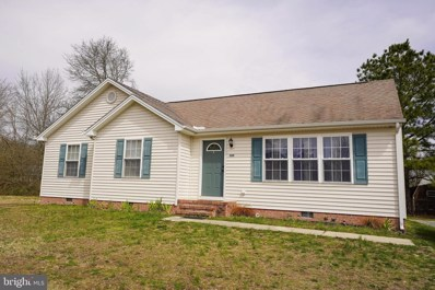 305 Herbal Court, Fruitland, MD 21826 - #: MDWC112278