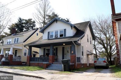 224 Maryland Avenue, Salisbury, MD 21801 - #: MDWC112418