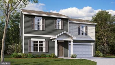 326 Cottonwood Drive, Fruitland, MD 21826 - #: MDWC112520