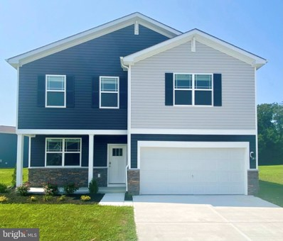1802 Ocean Shore Lane, Salisbury, MD 21801 - #: MDWC112578