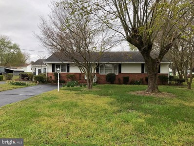 312 Calvin Drive, Salisbury, MD 21804 - #: MDWC112608