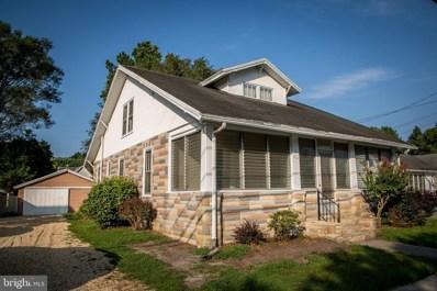 310 E Lillian Street, Hebron, MD 21830 - #: MDWC112612