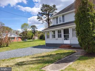 34469 Old Ocean City Road, Pittsville, MD 21850 - #: MDWC112636