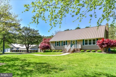 4220 Coulbourn Mill Road, Salisbury, MD 21804 - #: MDWC112676