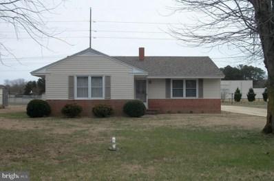 333 Calvin Drive, Salisbury, MD 21804 - #: MDWC112714