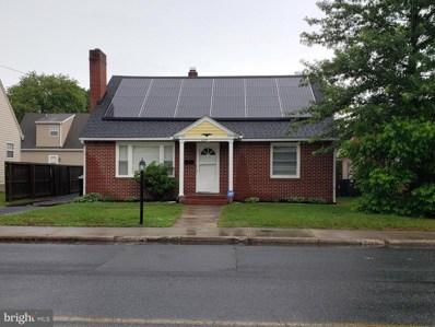 409 Priscilla Street, Salisbury, MD 21804 - #: MDWC112858