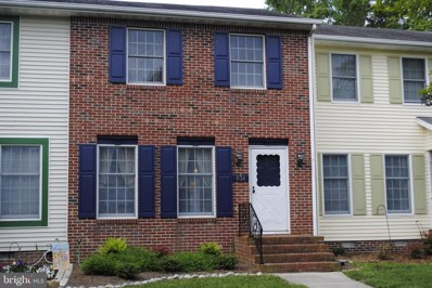 834 Larch Way, Salisbury, MD 21804 - #: MDWC112950