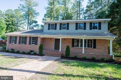 414 Pine Bluff Road, Salisbury, MD 21801 - #: MDWC113160