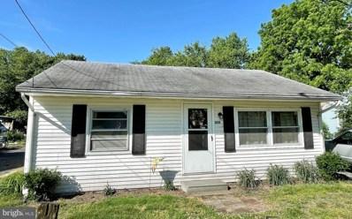 208 Chestnut Way, Salisbury, MD 21804 - #: MDWC113186