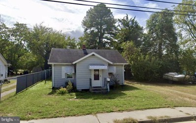 906 Johnson Street, Salisbury, MD 21801 - #: MDWC113216