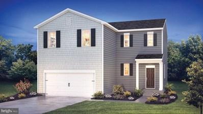 1819 Ocean Shore Lane, Salisbury, MD 21801 - #: MDWC113268