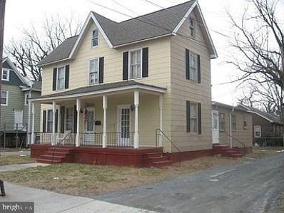 237 Newton Street, Salisbury, MD 21801 - #: MDWC113466