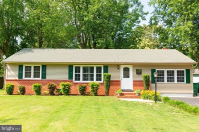 124 Coulbourn Drive, Salisbury, MD 21804 - #: MDWC113480