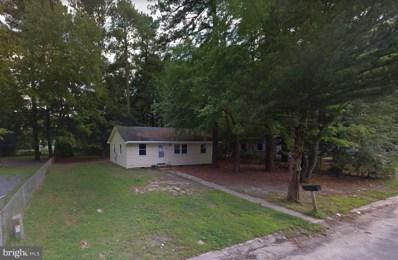 813 Mohawk Avenue, Salisbury, MD 21801 - #: MDWC113498