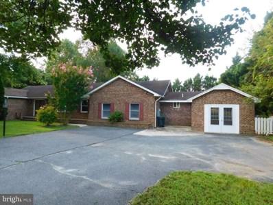 27699 Pemberton Drive, Salisbury, MD 21801 - #: MDWC2000138