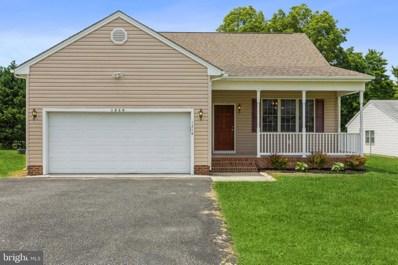 1214 Emerson Avenue, Salisbury, MD 21801 - #: MDWC2000160