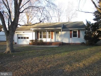 203 Honeysuckle Drive, Salisbury, MD 21801 - #: MDWC2000302
