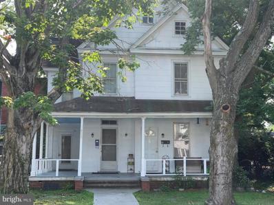611 Camden Avenue, Salisbury, MD 21801 - #: MDWC2000340