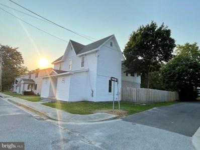 209 E Elizabeth Street, Delmar, MD 21875 - #: MDWC2000390