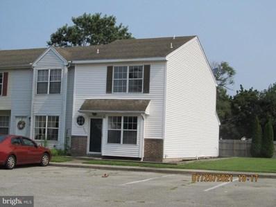 1823 Woodbrooke Drive, Salisbury, MD 21801 - #: MDWC2000476
