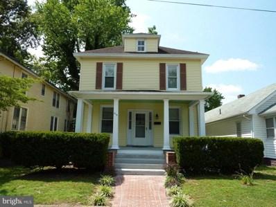 414 Pennsylvania Avenue, Salisbury, MD 21801 - #: MDWC2000698