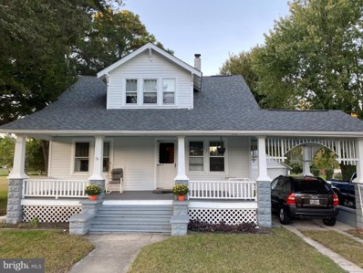 34236 Old Ocean City Road, Pittsville, MD 21850 - #: MDWC2000824