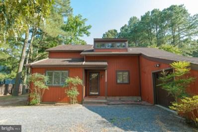 302 Wordsworth Terrace, Salisbury, MD 21801 - #: MDWC2000830